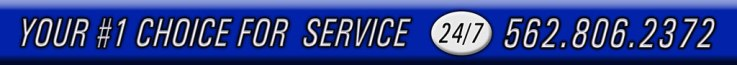Your #1 Choice For Service